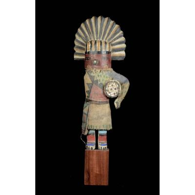 Kashina Doll - Amerindian - Arizona - Usa