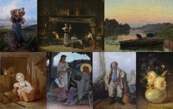 Galerie Tristan de Quelen