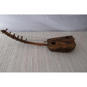 Guitare Africaine Kundi