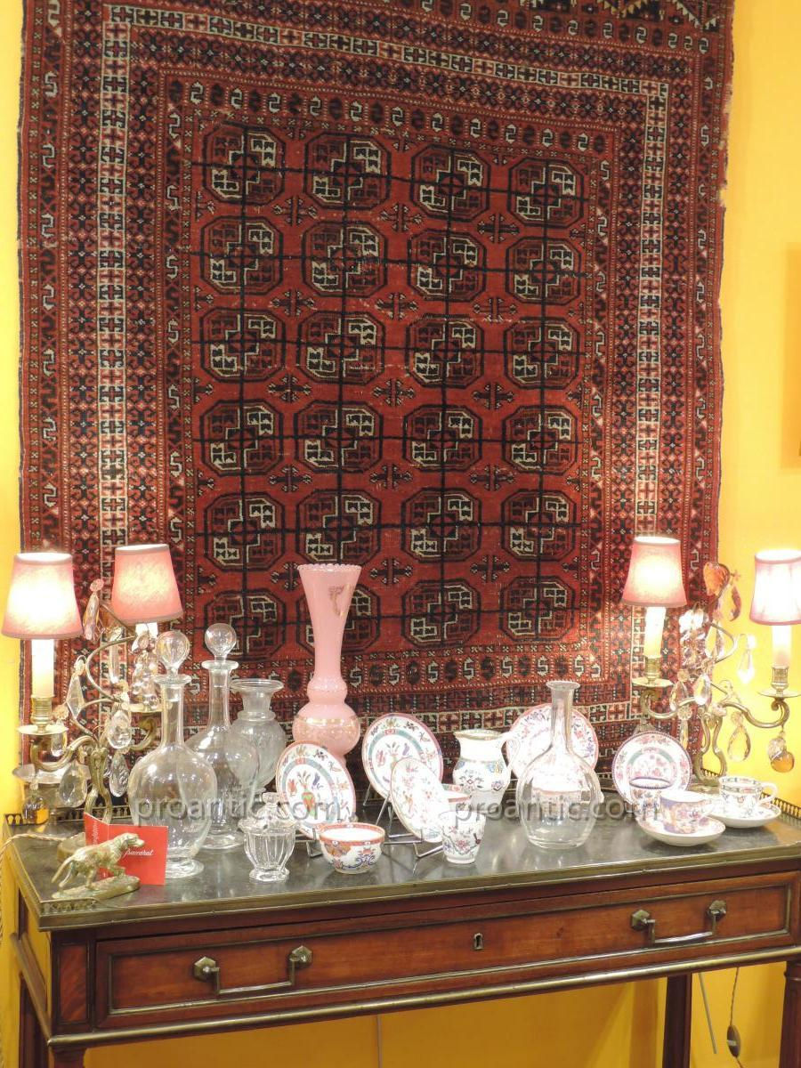 Bukhara Carpet