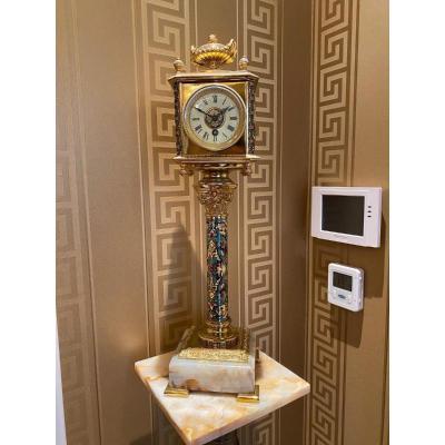 Horloge Météo - Napoleon III