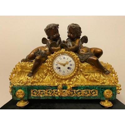 Louis XVI Amour Et Paix