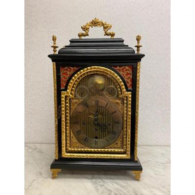 Belle Horloge De Parenthèse Du 18ème Siècle