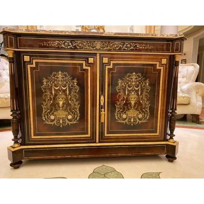 Napoleon III Dressers
