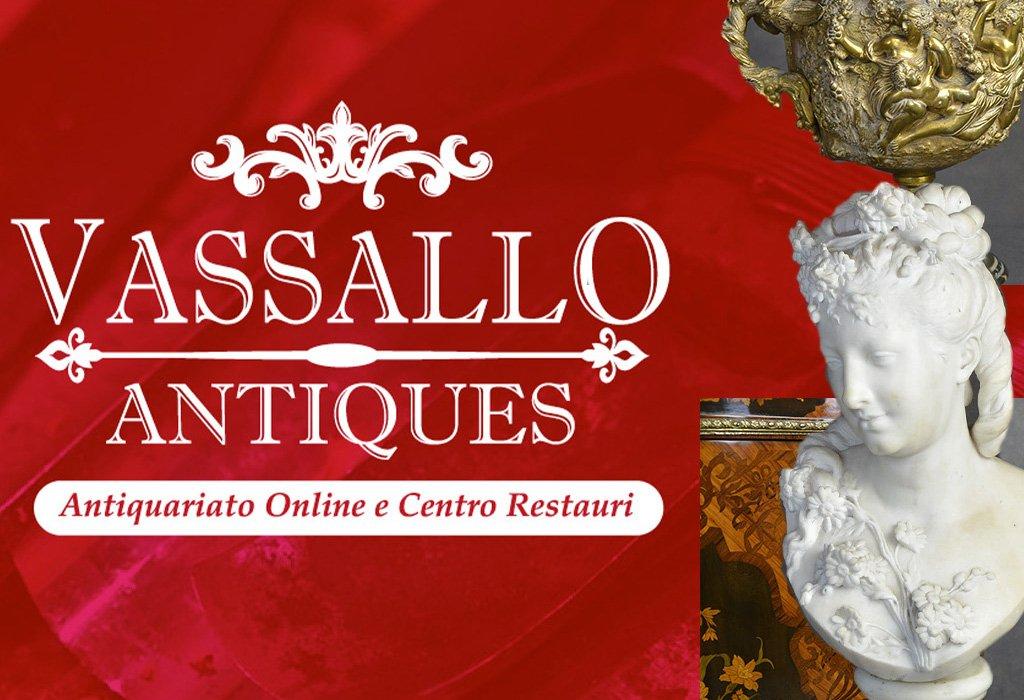 Vassallo Antiques