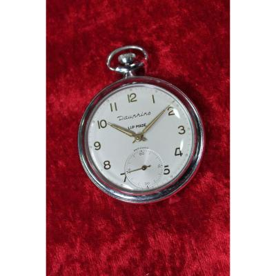 Pocket Watch Lip