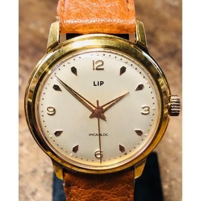 Genuine Mechanical Lip Watch