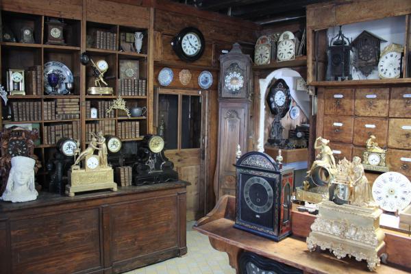 Horlogerie Vassort & Joubert