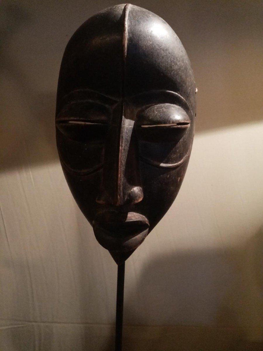 Masque Africain-photo-2