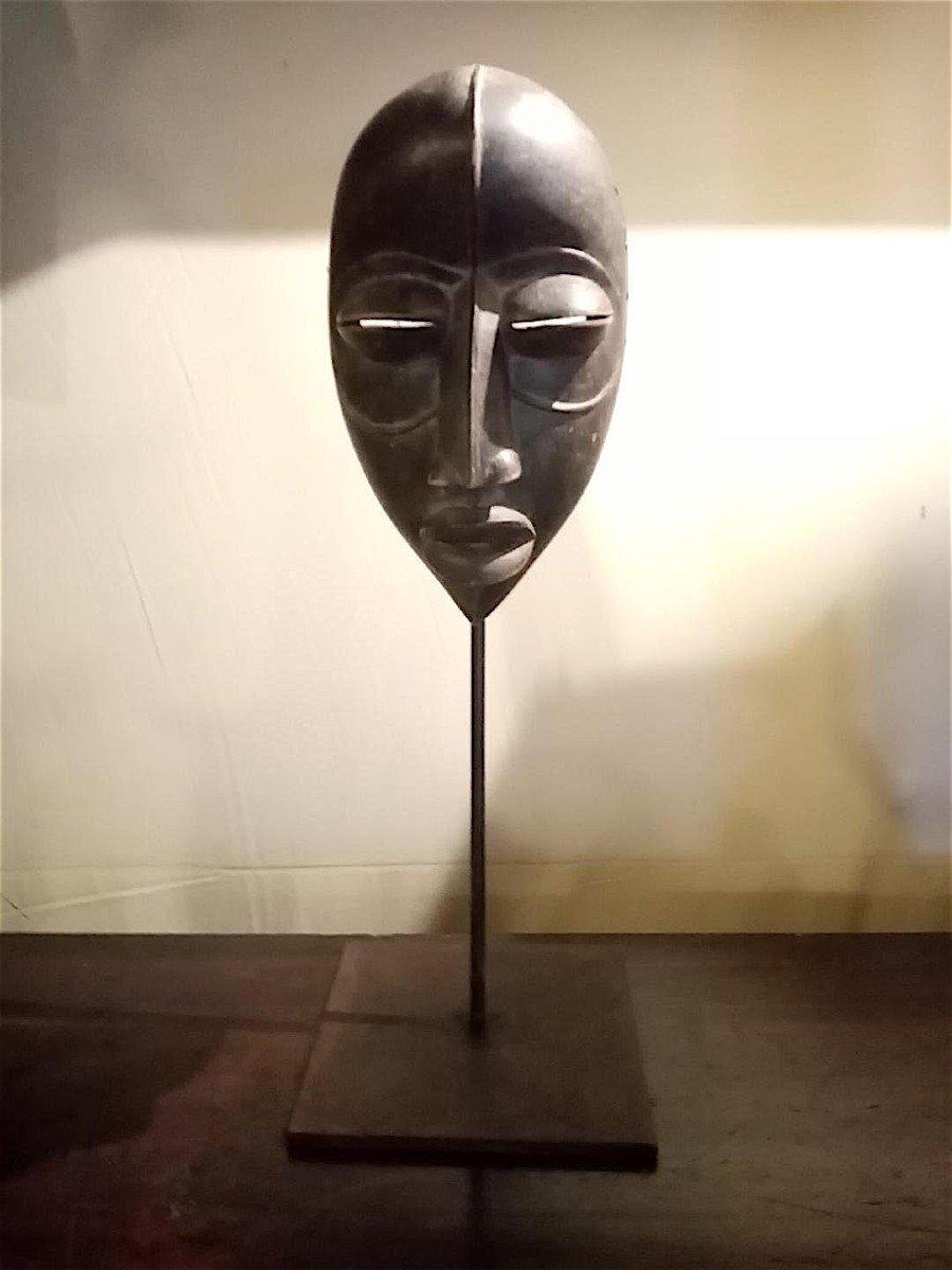 Masque Africain-photo-3