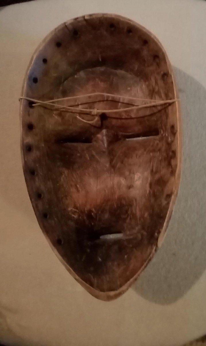 Masque Africain-photo-1