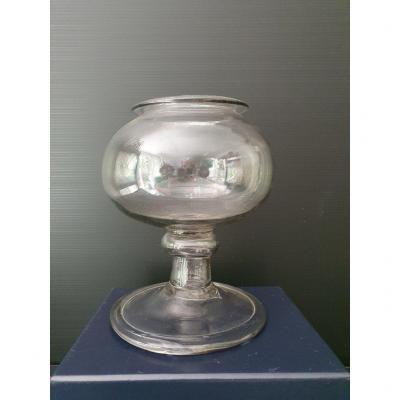 18th Century Leech Jar