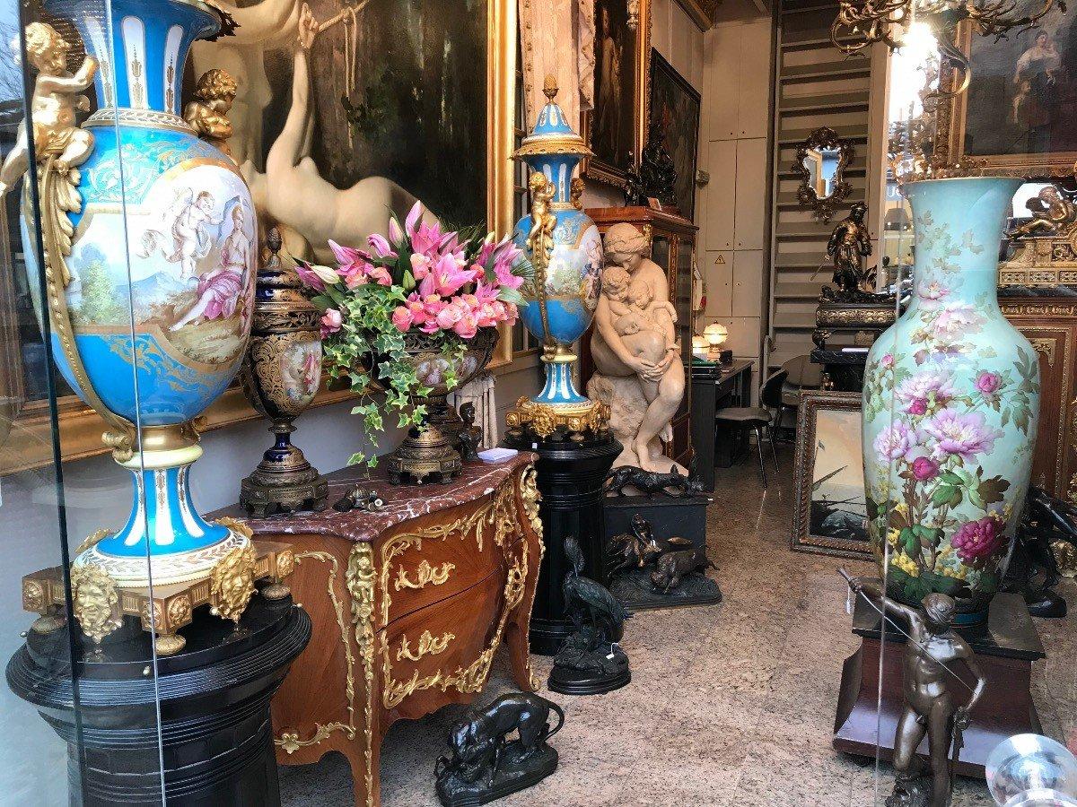 Versailles Antiques