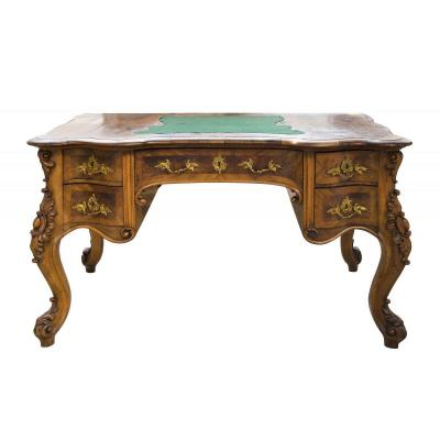 Louis XV Desk(hv2481)
