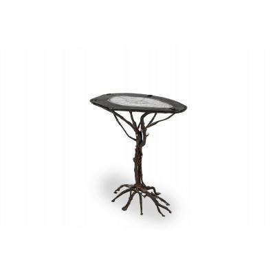 Très belle table pièce unique par Nicolas Thevenin
