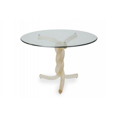 Murano Glass Table