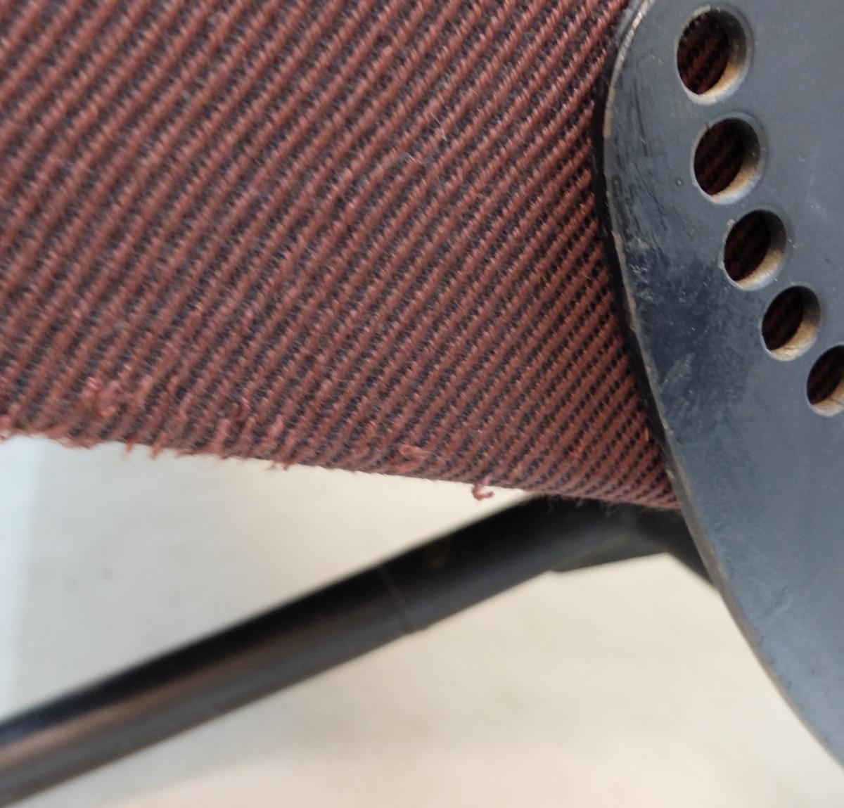 Sofa Daybed D70 de Osvaldo Borsani Pour Tecno -photo-3