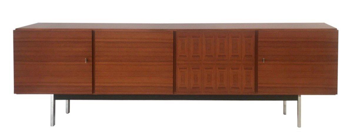 Musterring Möbel Sideboard - Allemagne Des Années 1960
