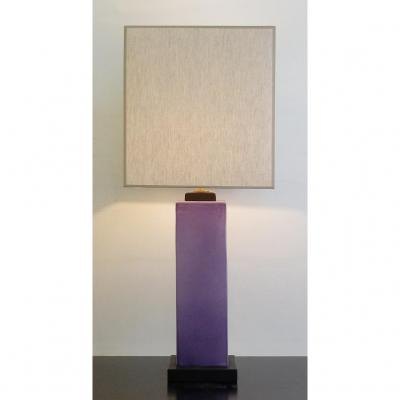 Zaccagnini - Lampe De Table, Italie