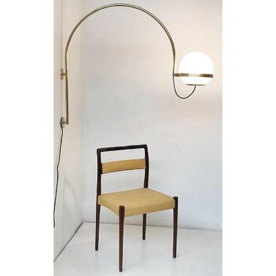 Arc Wall Lamp - 3 Available