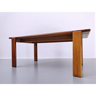Dining Table By Mario Marenco - Italy 1980s