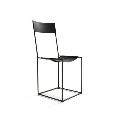 """Chaise """"La Robichez"""" Par Franck Robichez."""