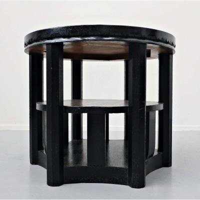 Table d'Appoint Wigand Ede Toroczkai - Hongrie 1920