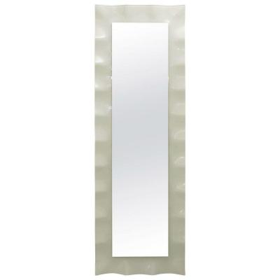 Italian Mirror By Nanda Vigo For Glas Italia