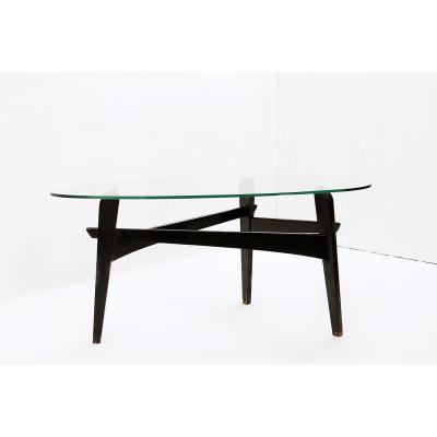 "Table basse ""Osaka"" d'Emiel Veranneman, 1955"