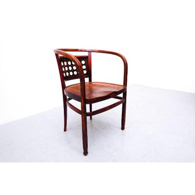 Bentwood Armchair By Otto Wagner For J & J Kohn - Viennese Secession