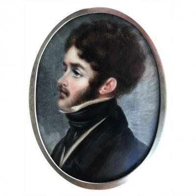 Peter StrÖhling, Duke Karl Of Mecklenburg-strelitz