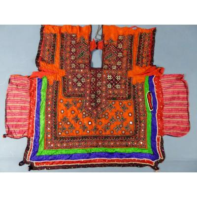 Kutch  Blouse- Sindh Or Gujarat - India Early 20c