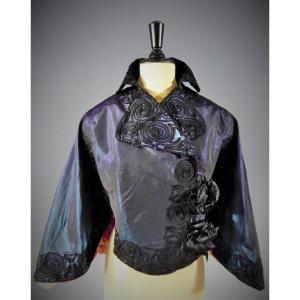 Visite Ou Sortie De Bal Jacques Doucet Haute Couture Circa 1900