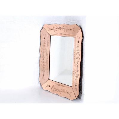 Miroir Vénitien.