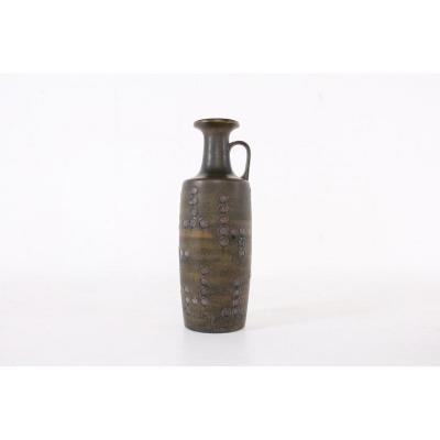 Important Turmalin Atelier Keruska Vase