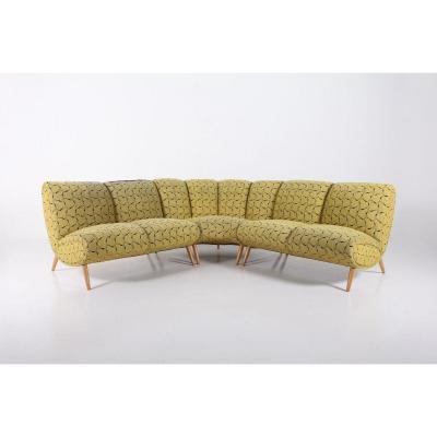 Modular Sofa Norman Bel Geddes