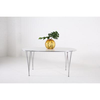 Table Super Ellipse, Fritz Hansen