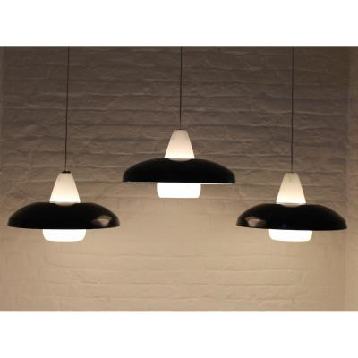 "Suspensions Opaline ""stockholm"" Philips"