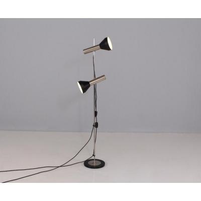 Lampadaire Moderniste Minimaliste Erwi