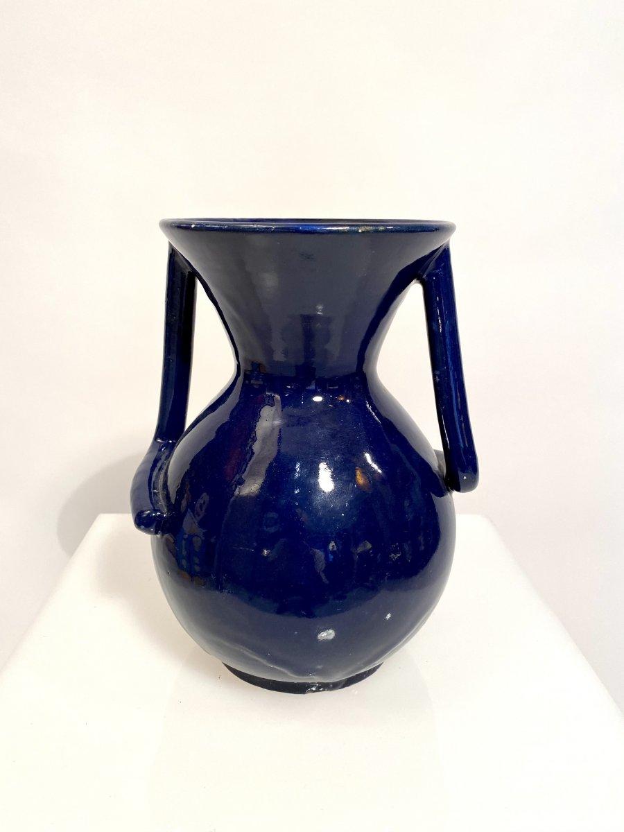 Vase C.A.B Céramique d'Art de Bordeaux