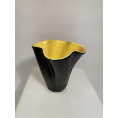 Vase Vintage de Fernand Elchinger