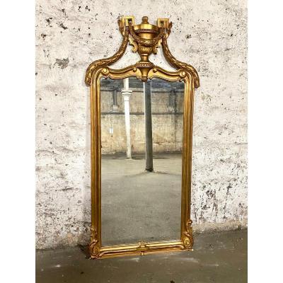 Grand Miroir Napoleon III