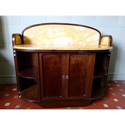 meuble et mobilier ancien sur proantic art nouveau. Black Bedroom Furniture Sets. Home Design Ideas