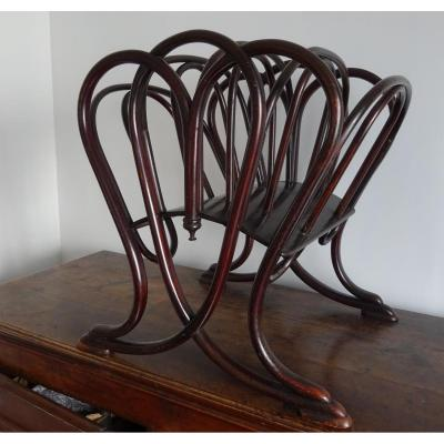 Porte Partitions Thonet Art Nouveau
