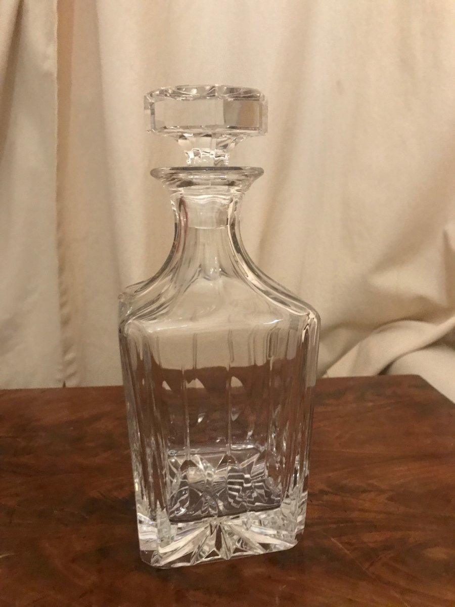 Carafe Cristal Baccarat
