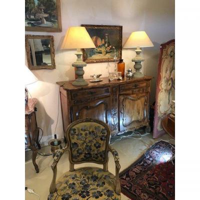 Buffet Provençal- XIXth Century