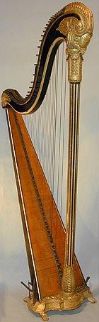 Harpe Chaillot
