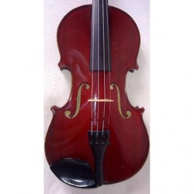Violin Emile Blondelet 1925