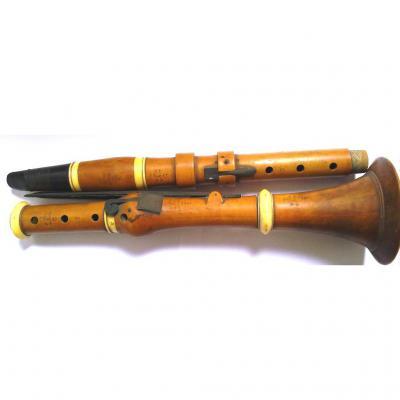 Clarinet Buhner-keller-strasbourg