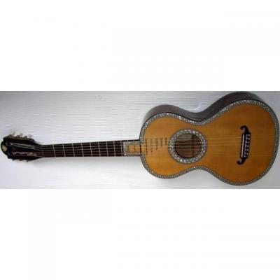 Guitare De LACOTE